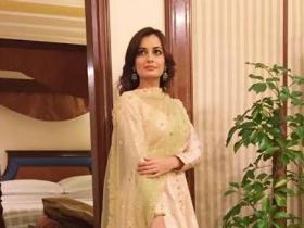 News,Dia Mirza,Actor