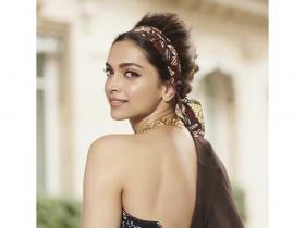 Celebrity Style,deepika padukone,Dior,Paris Fashion Week