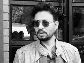News,irrfan khan,Irrfan,Angrezi Medium,irrfan khan Death