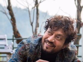 irrfan khan,Vishal Bhardwaj,Exclusives,Angrezi Medium,irrfan khan Death
