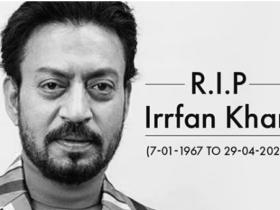 News,irrfan khan,Angrezi Medium,Irrfan Khan demise,Irrfan Khan quotes