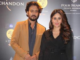 News,Kareena Kapoor Khan,Angrezi Medium,irrfan khan Death