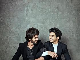 News,Koffee with karan,Shahid Kapoor Ishaan Khattar