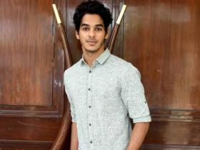 News,bollywood,SPider-man,Ishaan Khatter