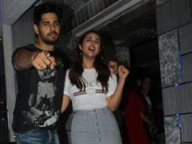 Photos,parineeti chopra,Sidharth Malhotra,Jabiriya Jodi