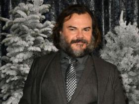 Actor,Jack Black,Hollywood