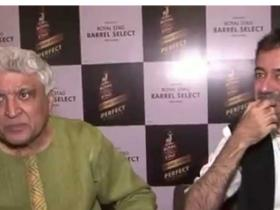 News,javed akhtar,Rajkumar Hirani,Me Too