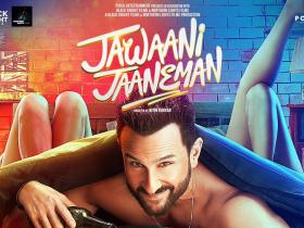 saif ali khan,Box Office,Jawaani Jaaneman