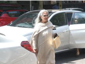 Video,jaya bachchan