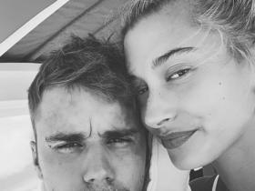 justin bieber,Hailey Baldwin,Hollywood