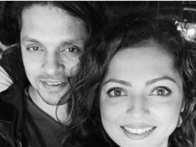Drashti Dhami,photos,Silsila Badalte Rishton Ka,Jaisheel Dhami,National Siblings Day