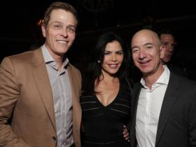 News,Jeff Bezos,Amazon,Patrick Whitesell