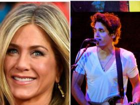 News,jennifer aniston,John Mayer