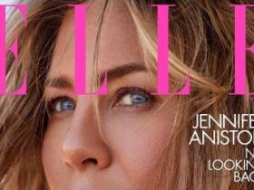 Magazine Covers,jennifer aniston
