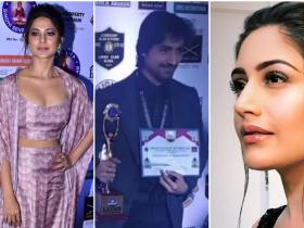 Jennifer Winget,photos,Ishqbaaaz,Surbhi Chandna,Bepannaah,Harshad Chopda
