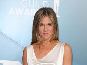 jennifer aniston,Hollywood,Coronavirus,COVID-19
