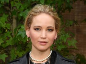 Jennifer Lawrence,Cooke Maroney,Hollywood