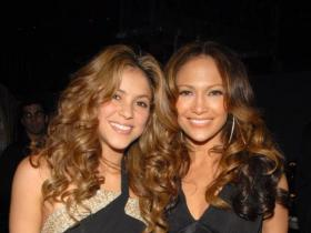 Jennifer Lopez,Shakira,Hollywood