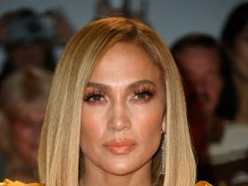 Jennifer Lopez,Hollywood,Hustlers