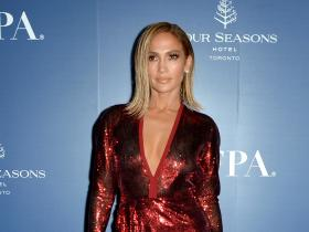 Jennifer Lopez,Hollywood,Parasite