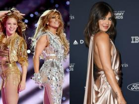 Jennifer Lopez,Shakira,Priyanka Chopra Jonas,Hollywood