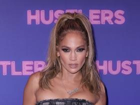 Jennifer Lopez,Hollywood,Hustlers,Samantha Barbash