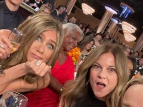 jennifer aniston,reese witherspoon,Hollywood,Beyonce and Jay-Z,Golden Globes 2020