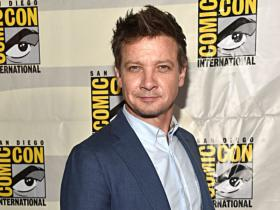 Jeremy Renner,Avengers: Endgame,Hollywood,Mission: Impossible 8
