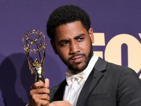 Hollywood,Emmys 2019,Jharrel Jerome,When They See Us