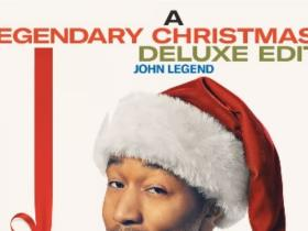 John Legend,Hollywood,Baby It's Cold Outside