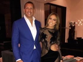 News,Jennifer Lopez,Alex Rodriguez