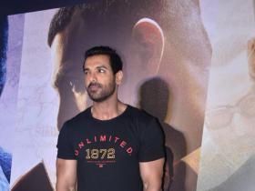 News,john abraham,mouni roy,RAW