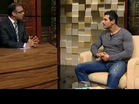 Video,john abraham,Interview,Komal Nahta,Video Interview,vicky donor,Promotion Vicky Donor,John Abraham Producer,Housefull 2 interview