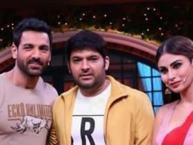 The Kapil Sharma Show,Serial updates