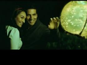 Video,akshay kumar,sonakshi sinha,joker,song promo,Jugnu