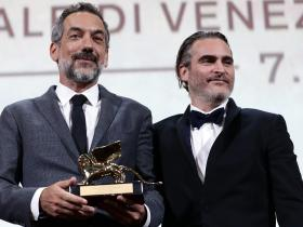 joker,Hollywood,Joaquin Phoenix,Hollywood news,76th annual Venice Film Festival