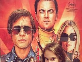 Leonardo DiCaprio,Once Upon A Time In Hollywood,Hollywood,Julia Butters