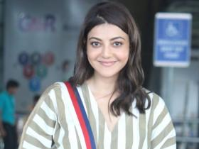 Kajal Aggarwal,Kamal Haasan,Indian 2,South