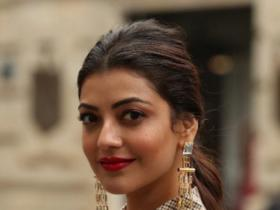 Kajal Aggarwal,South,Kabza