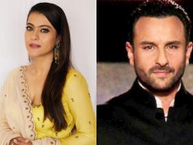 News,kajol,saif ali khan,Tanhaji: The Unsung Warrior