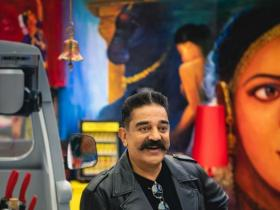 Kamal Haasan,South,Bigg Boss Tamil 3