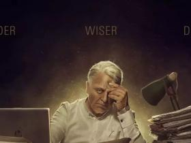 Kamal Haasan,Indian 2,South