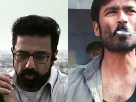 Dhanush,Kamal Haasan,Simran,Sathyaraj,Breaking Bad,South,Bobby Simha