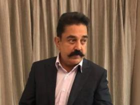 Kamal Haasan,Indian 2,South,migrant workers crisis