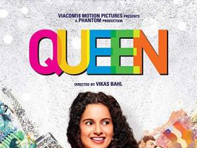 News,Kangana Ranaut,queen