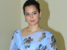 News,Kangana Ranaut,Captain Marvel,Thalaivi,Jason Collins