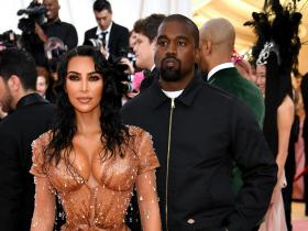 Kim Kardashian,kanye west,Keeping up with the Kardashians,Hollywood,Met Gala 2019