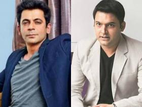 News,salman khan,sunil grover,The Kapil Sharma Show