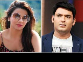 news & gossip,Kapil Sharma,Preeti Simoes,The Kapil Sharma Show