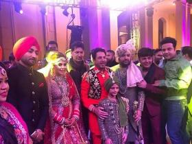 Kapil Sharma,The Kapil Sharma Show,photos,Ginni Chatrath